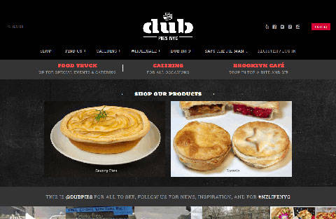 DUBPies site