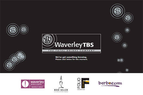 Waverley TBS site